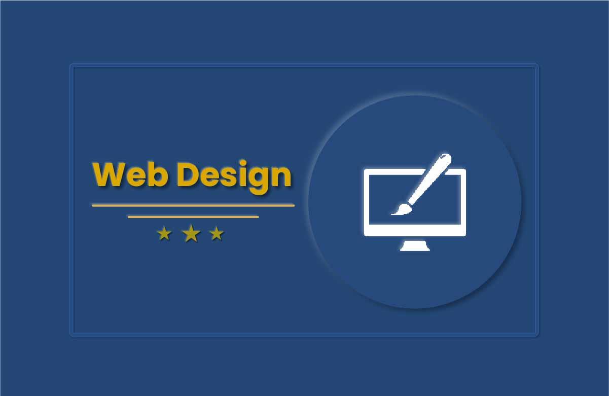 Web Design rayhan's ict