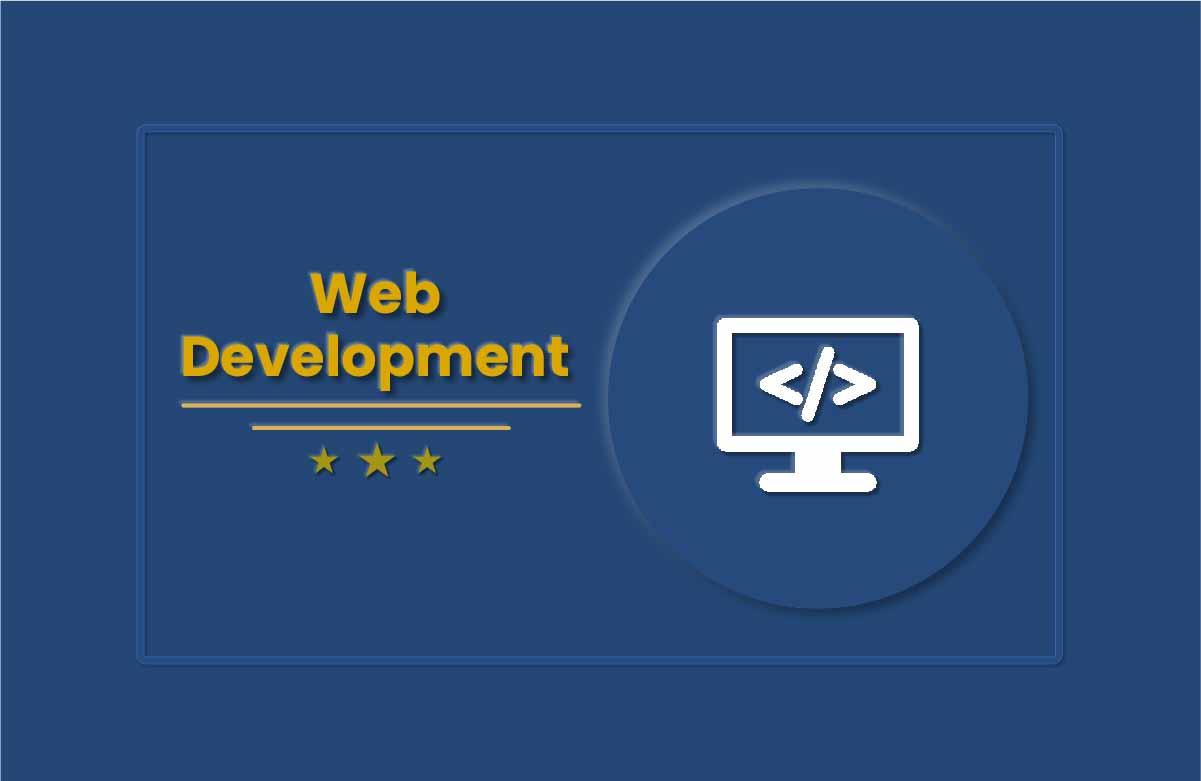 web development rayhan's ict
