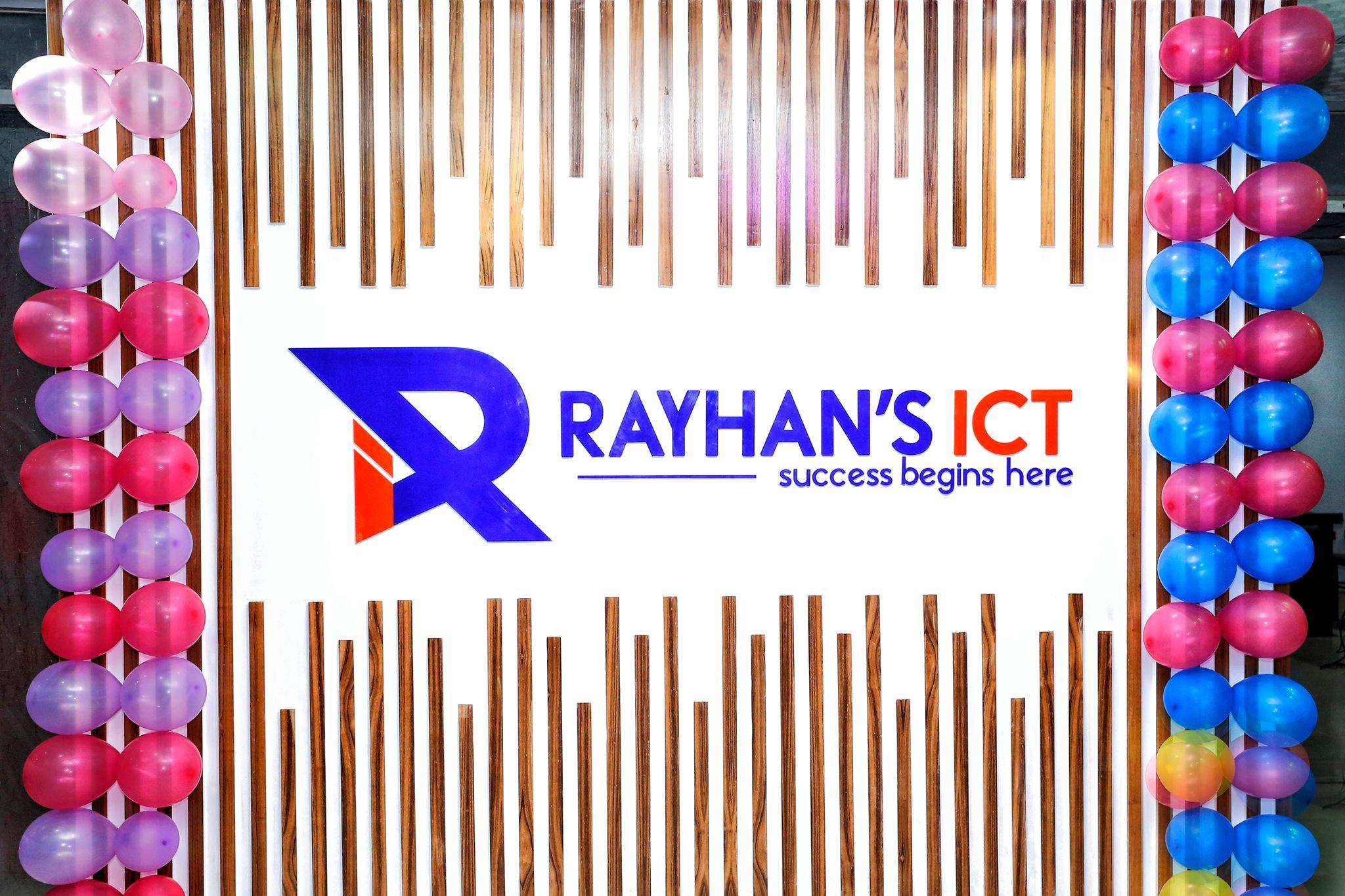 rayhans ict